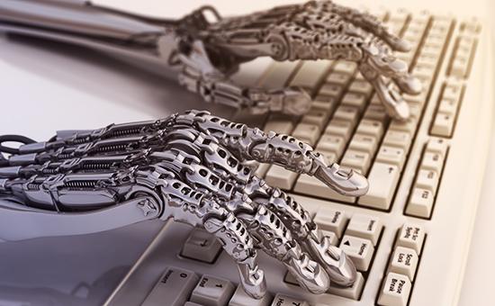Бум ботов: как роботы вытесняют живых сотрудников