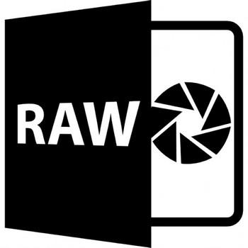 Зачем нам нужен формат RAW?