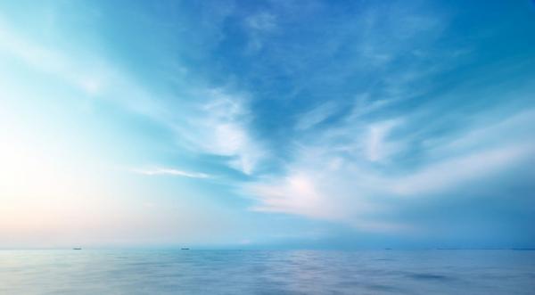 Почему люди не видели синий цвет до недавнего времени