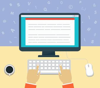 Основы работы с текстовым редактором