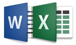 MS Office — Word, Excel, Power Point