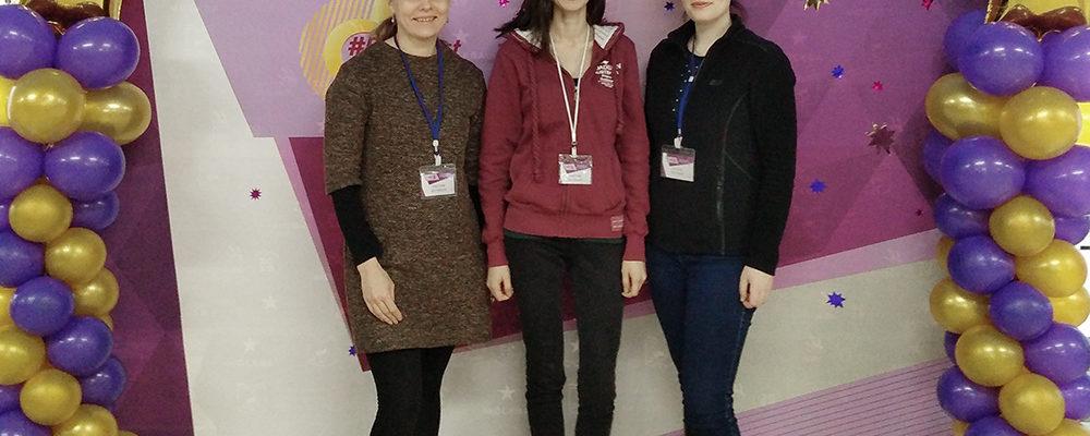 Фестиваль студентов в Москве 2019